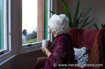 Covid Scotland: Glasgow study finds shielding 'less effective' than hoped | HeraldScotland - HeraldScotland