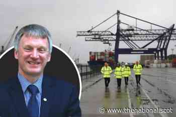 Ivan McKee: Why the 'English freeport model' wouldn't meet Scotland's needs - The National