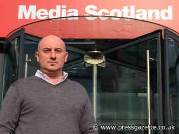 Reach creates 28 new jobs with Scotland website launches - Press Gazette