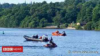 Scotland's weekend of water deaths 'is worst in memory' - BBC News