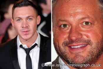 TOWIE's Kirk Norcross opens up on dad Mick's suicide