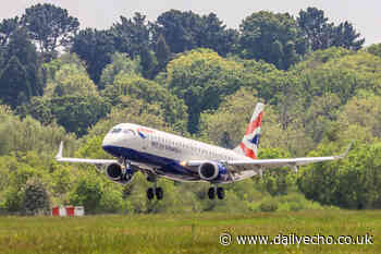 Ibiza among new services from Southampton Airport
