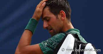 ATP Toronto: 2021er-Ausgabe ohne Novak Djokovic, Dominic Thiem und Stan Wawrinka - tennisnet.com