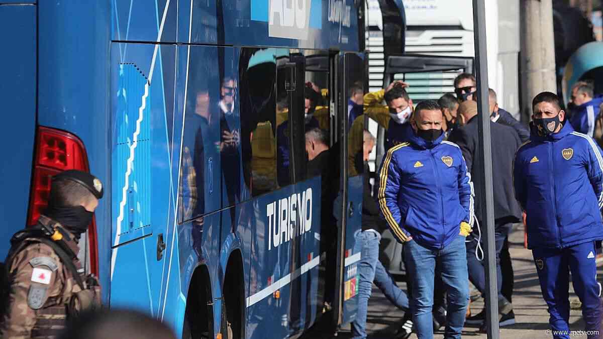 Boca obligado a jugar con juveniles el clásico ante San Lorenzo - RPCTV