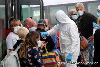 Coronavirus en Turquía hoy: cuántos casos se registran al 27 de Julio - LA NACION
