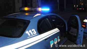 Bagheria, polizia di stato sventa la vandalizzazione di una scuola media - Voci di Città