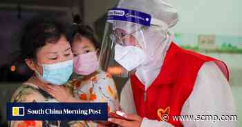 Nanjing Covid-19 cluster jumps to China's highest daily total in months - South China Morning Post
