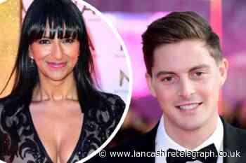Ranvir Singh fights back tears on Lorraine in touching talk with Dr Alex George