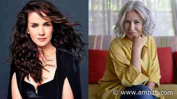 Natalia Oreiro y Mercedes Morán protagonizarán la nueva miniserie de Amazon - ámbito.com