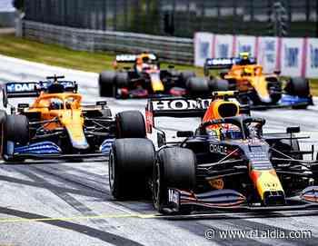 """Norris: """"La nueva normativa es una oportunidad, pero Mercedes y Red Bull seguirán siendo los favoritos"""" - F1aldía"""