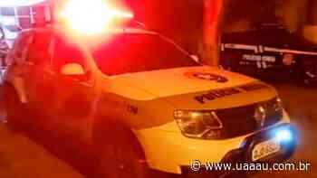 Mulher é vítima de tentativa de homicídio em Sombrio - Uaaau