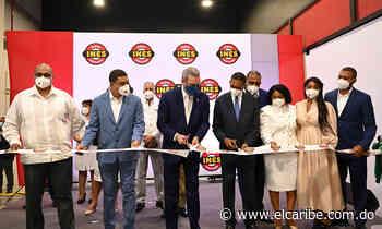 Supermercado Inés abre sucursal en San Cristóbal - El Caribe