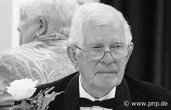 Traurige Nachricht aus Selkirk: Jim Newlands (83) ist tot - Passauer Neue Presse