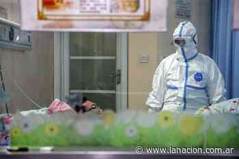 Coronavirus en Paraguay hoy: cuántos casos se registran al 27 de Julio - LA NACION