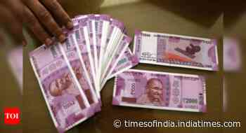 Higher Q1 tax mop-up shows economy on recovery path: Govt