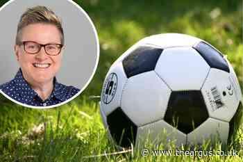 Brighton gender diverse football tournament set to start