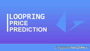 Loopring5 hours ago Loopring Price Prediction 2021-2025 | Is LRC a Good Investment? - Ripple Coin News