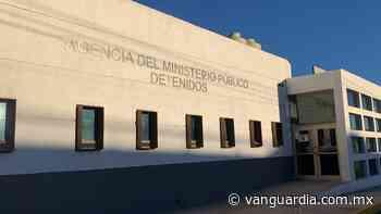 Es detenido por pedir $2 mil en gasolina en ejido La Encantada y no pagarlos - Vanguardia.com.mx