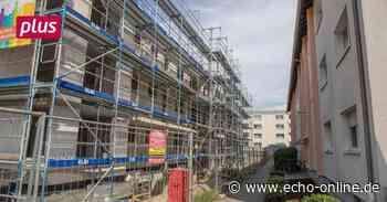 15 neue Wohnungen dank Nachverdichtung in Lampertheim - Echo Online