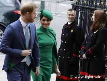 """Perché Lilibet Diana """"esiste"""" solo ora anche per la famiglia reale"""