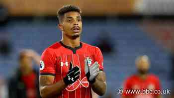 Mario Lemina: Southampton midfielder joins Nice