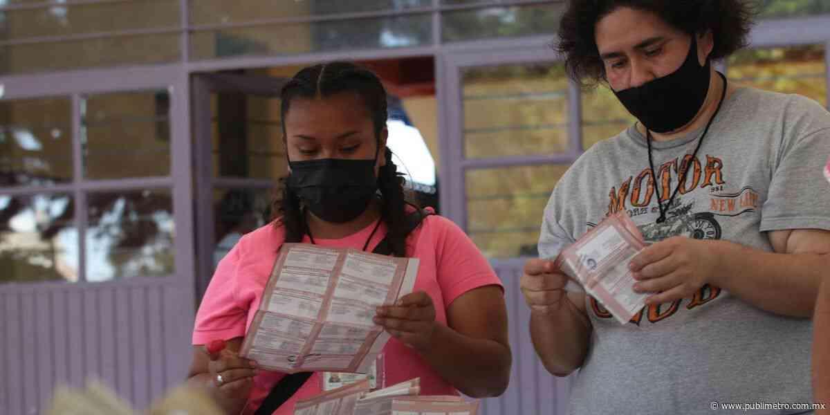 INE es pilar para garantizar ejercicios democráticos - Publimetro México