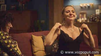 Pilar Castro, la eterna secundaria que brilla en la comedia - Vozpópuli
