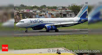 IndiGo sees highest ever quarterly loss of Rs 3,174cr in Q1