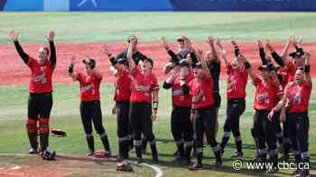 Olympic wake-up call: Canada wins historic softball medal, women's judo delivers again