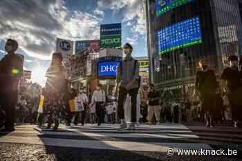 Coronablog: aantal coronabesmettingen in OS-stad Tokio stijgt naar recordhoogte