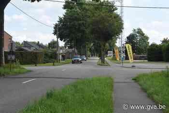 Rioleringsproject Achterbos verhoogt ook verkeersveiligheid ... (Mol) - Gazet van Antwerpen