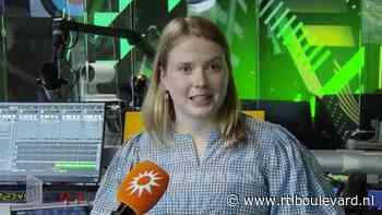 Dochter Linda de Mol twijfelt nog over leven in de spotlights - RTL Boulevard
