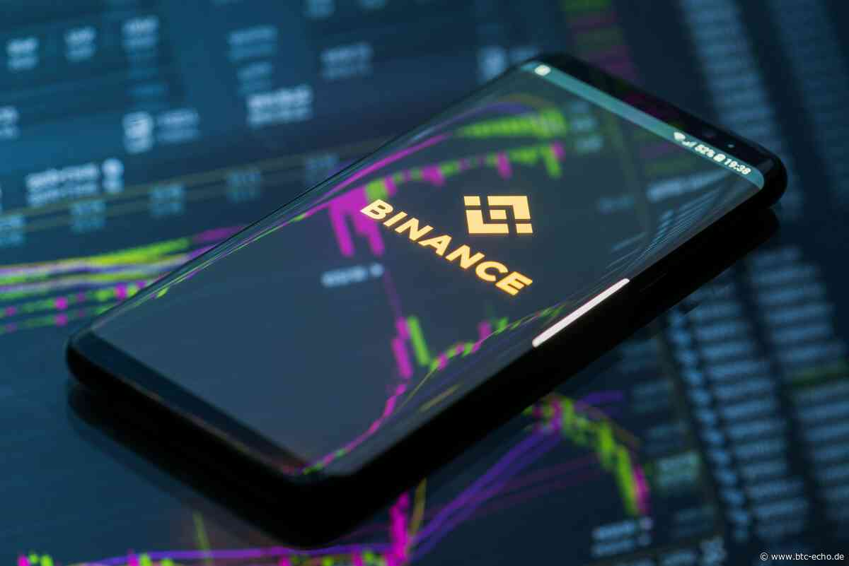 Unter Druck: Binance und FTX ziehen sich selbst die Zähne - BTC-ECHO | Bitcoin & Blockchain Pioneers