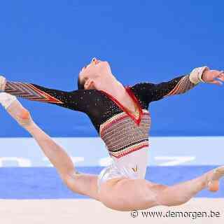 Live - Belgische turnploeg eindigt laatste in teamfinale, Simone Biles trekt zich terug