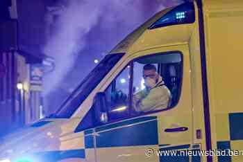 Looise bestuurder gewond bij ongeval in Diest