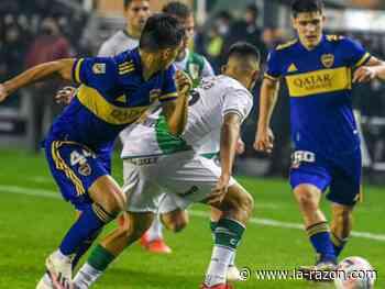 Boca obligado a jugar con juveniles el clásico ante San Lorenzo - La Razón (Bolivia)