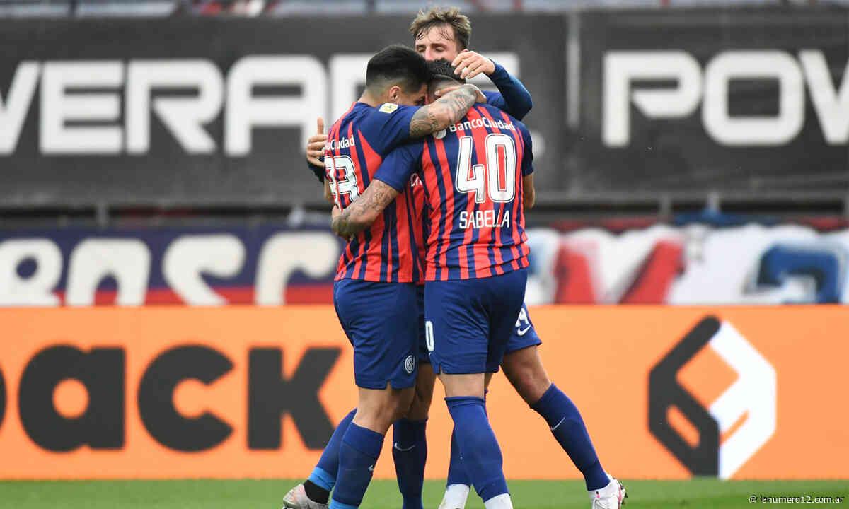 Historial y cómo llega San Lorenzo, el rival en la 3° fecha del Torneo LPF - La Número 12