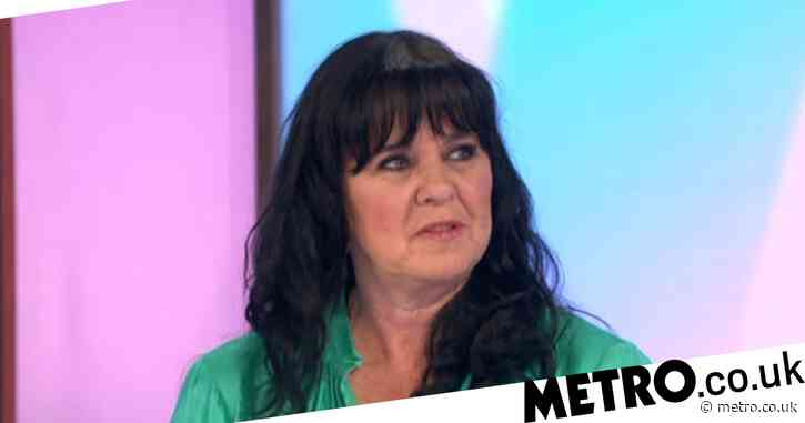 Tokyo 2020 Olympics: Coleen Nolan believes Tom Daley's late father 'will have been with him' for gold medal win