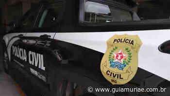 Polícia Civil prende suspeito por tráfico durante operação em Juiz de Fora - Guia Muriaé