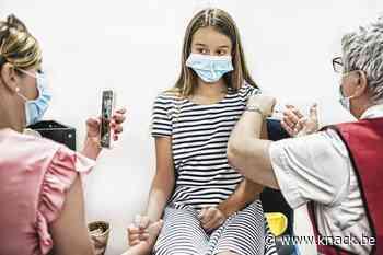 Coronavaccins voor tieners: wat als het niet mag van mama en papa?