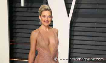 Kate Hudson's major hair transformation leaves her looking like a different person
