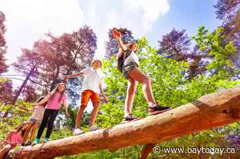 BEYOND LOCAL: Outdoor play in shorter, more frequent windows can boost physical activity in early learningsettings