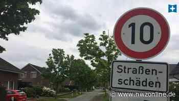 Ratssitzung der Stadt Cloppenburg: Arbeitskreis prüft Anliegerbeitrag - Nordwest-Zeitung