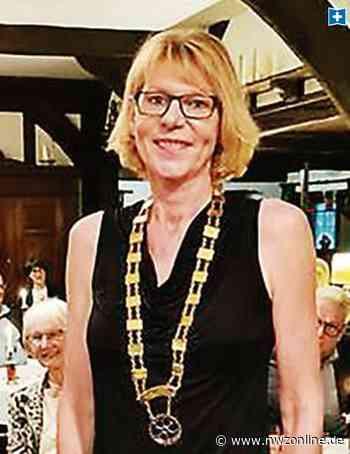 """Rotary Club Cloppenburg-Quakenbrück: """"Wir sollten uns auf das Wesentliche besinnen"""" - Nordwest-Zeitung"""