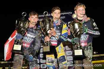 250-ccm-WM: Oskar Paluch triumphiert in Cloppenburg - SPEEDWEEK.COM