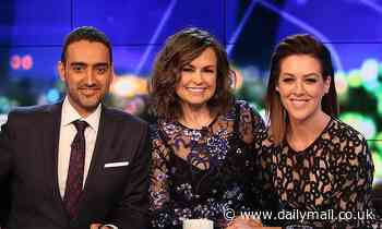 'It hasn't been an easy decision': The Project host announces shock departure from  Channel 10 show