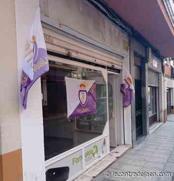 Enésimo toque de corneta de la afición del Real Jaén - Lacontradejaen