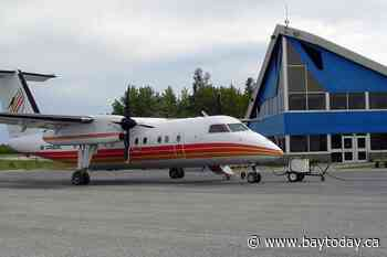 ONTARIO: Government to spend $14.5M on better air services to remote First Nations communities