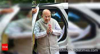 Amit Shah likely to lay foundation stone of Vindhya Corridor in Mirzapur