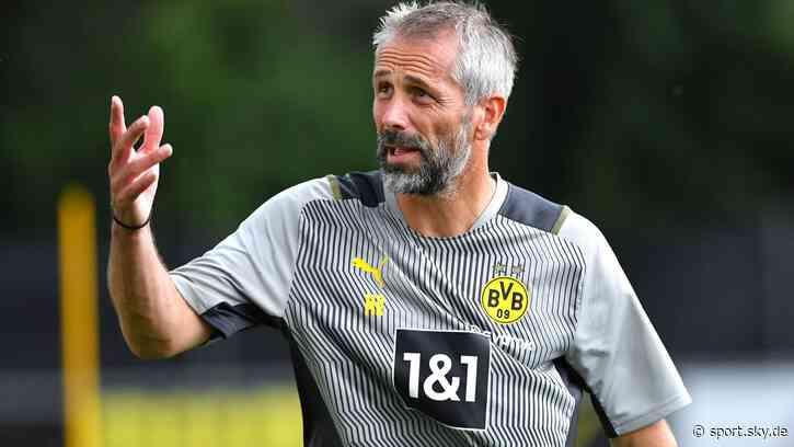 Borussia Dortmund News: Wie löst der BVB das Abwehr-Dilemma? - Sky Sport